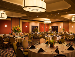 Roanoke Banquet Space