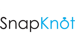 SnapKnot is an online directory of wedding photographers.