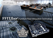 SMARTdesks to Showcase flipIT Lift, flipIT Laptop Safe, flipIT Touchscreen and FFITfloor Computer Flooring at infoComm14, Las Vegas June 18-20, Booth C4917