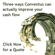 Conventus Now Offers Cash Flow Demonstrations: How Physician Members Realize Cash Flow Advantages
