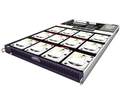High Density Enterprise Ready Big Data Server