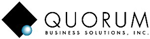 Quorum Business Solutions, Inc.