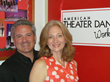 Michelle and Jerome Vivona - Artistic Directors - American Theater Dance Workshop