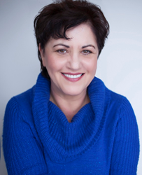Emily White, experienced senior care professional and social entrepreneur, joins GeriJoy as Vice President of Business Development