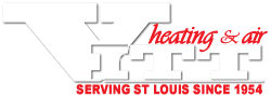 St. Louis Heating and Cooling