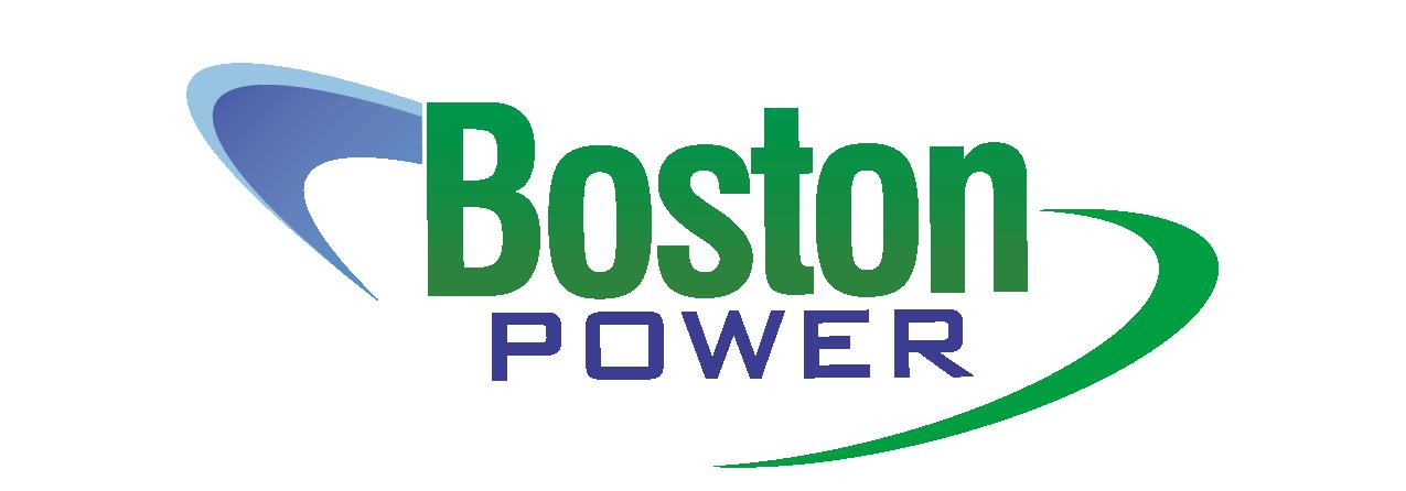 Boston-Power logo
