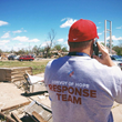 Convoy of Hope Responds to Massive Storms in the Midwest