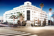 Hotel Shangri-la Santa Monica, an Art Deco icon