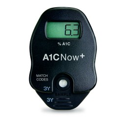 Chek Diagnostics (formerly Polymer Technology Systems) A1cNow+®Meter