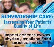 Survivorship Banner