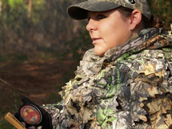 Ladies in Camo, Turkey Hunting, Hunting Blog, McNett Tactical, Gear Aid