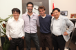 ironSource Hosts the Legendary Internet Entrepreneur Xu Xiaoping On His First Trip to Israel