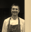 George Blogg, Head Chef at Gravetye Manor