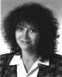 Suzanne Doucet, consultant, and founder of the New Age Music Circle.