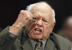 Mickey Rooney Estate Plan Ignites Fire