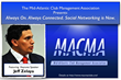 Jeff Zelaya to present at MACMA Event