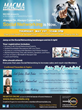 MACMA 2014 Official Event Flyer