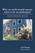 Former Clevelander / Local Vermonter - Pens Hilarious Handbook on...