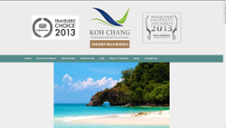 New Koh Chang Villas Narrasorin Enterprises Co Ltd