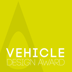 Vehicle Design Award