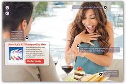 advertising, in-image advertising, PopMarker