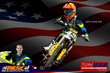 Carter Biese of Biese Brothers Racing Selected To Represent U.S.A. at Jr. FIM Motocross World Championships in Bastogne, Belgium