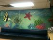 Jorge Cambron ocean mural