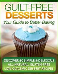 Guilt Free Desserts Review | Does This Program Give Delicious Recipes For Desserts?