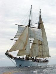 SEA Semester's SSV Corwith Cramer