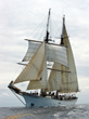 SEA Semester® Tall Sailing Ship, the SSV Corwith Cramer, to Be in...