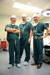 Atlantic Spine Center's Renowned Surgeon Dr. Kaixuan Liu Gives Key...