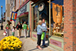West Virginia Main Street and ON TRAC Communities Present Selected...