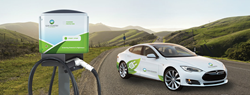 Mr. Electric and Sun Country Highway Partner to provide EV charging stations nationwide