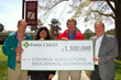 Colonial Farm Credit Donates $1.5 Million to Rural Youth Scholarships
