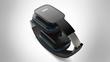 Vomo XL - Over ear headset folded