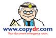 Copy Dr. Logo