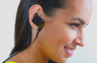 The Vomo SM Keeps Active Listeners in the Zone with New Customizable Bluetooth Earbuds
