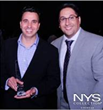 NYS Collection Founders Sal Babbino and Marc Behar Receive ICSC's...