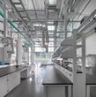 Hamilton Scientific is recipient for the R&D Magazine Laboratory of the Year Award for their furnished casework and fume hoods in the National Renewable Energy Laboratory in Golden, Colorado
