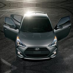 Tulsa Hyundai 2014 Hyundai Veloster Earns Five-Star Safety Rating