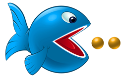 Carp Baits Catch a Whacker club logo