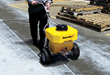SnowEx Announces Electric-Powered Push Sprayer for Ice Management
