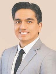 Dr. Abhishek Aphale