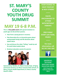 Youth Drug Summit
