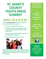 Youth Drug Summit