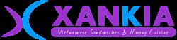 Xankia logo, Milwaukee Vietnamese restaurant
