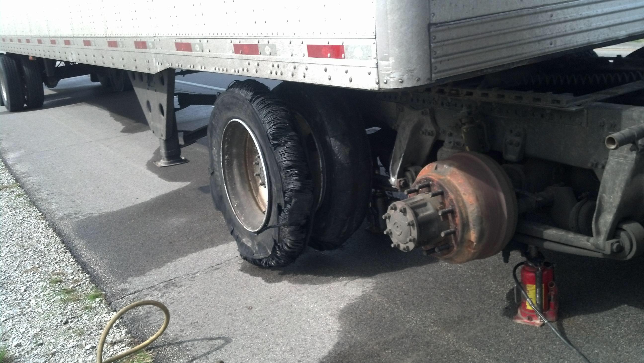 Effingham Repair Announces 24 Hour Mobile Tire Assistance ...