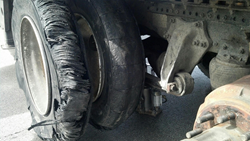 Mobile Tire Repair in Effingham, Illinois