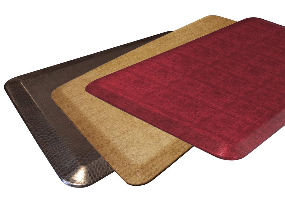 new kitchen comfort anti fatigue mats from martinson