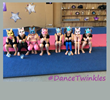 the Dance Connection, #DanceTwinkles, Twinkle Star Dance